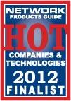 Hot Companies & Organizations, 2012