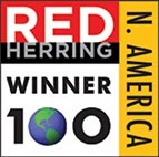 Red Herring North America Winner, 2010